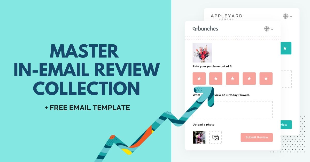 In-Email Review Collection The Right Way