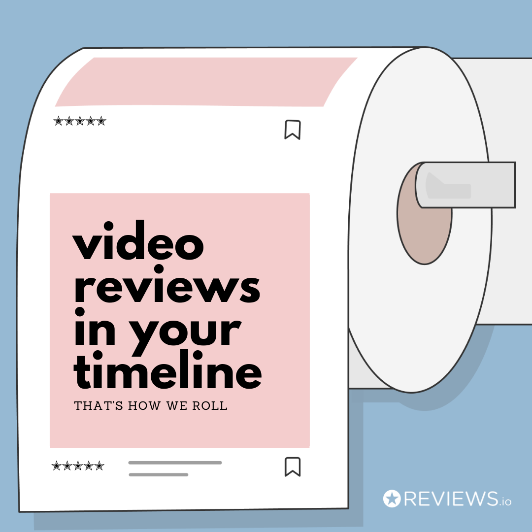 Video Reviews in Timeline