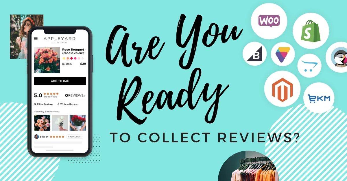 5 Reasons Your ecommerce store needs to collect reviews