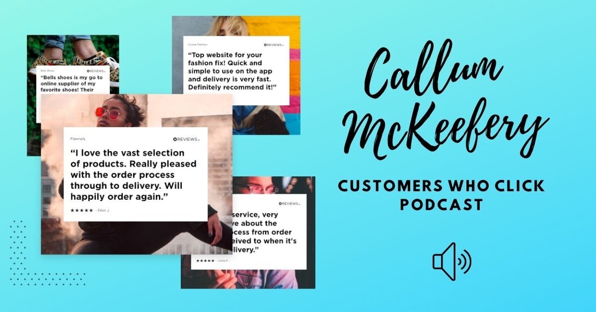 Why Social Proof is Key For Your Business | Podcast