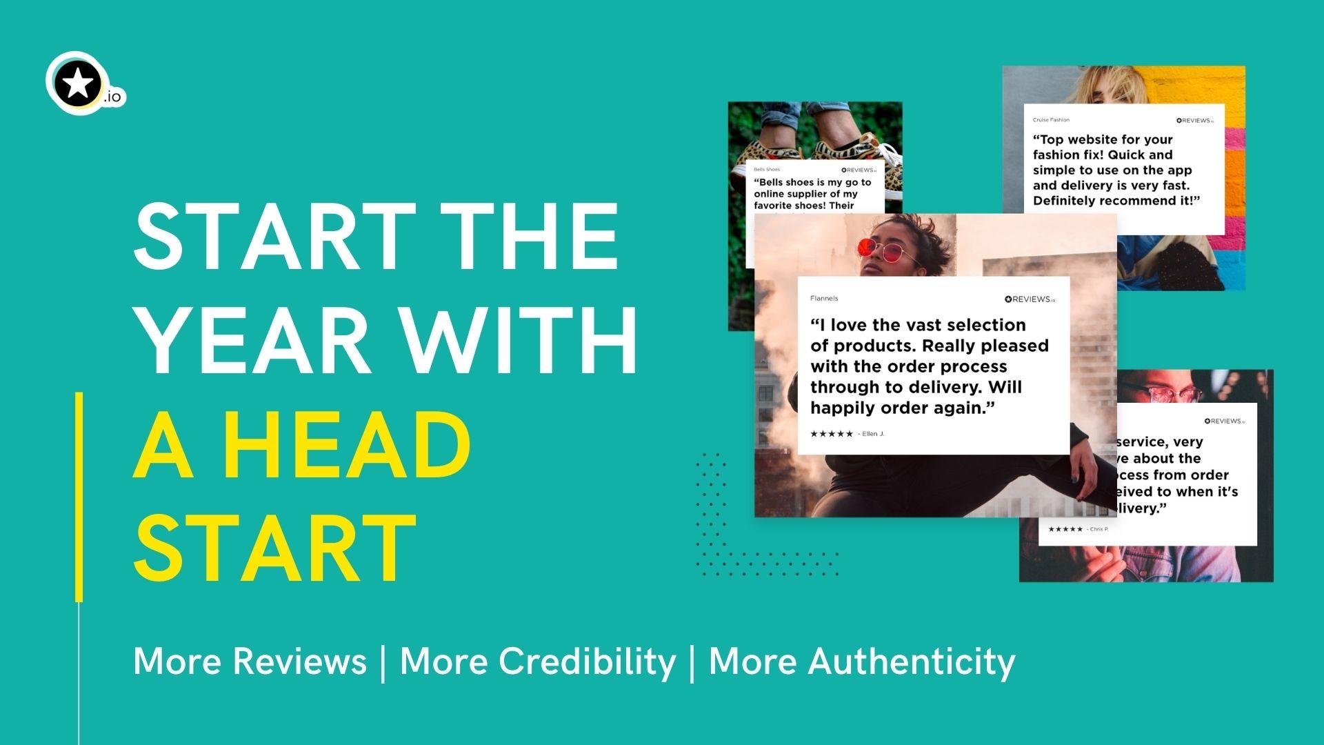 Create Authenticity & Kickstart Your Year