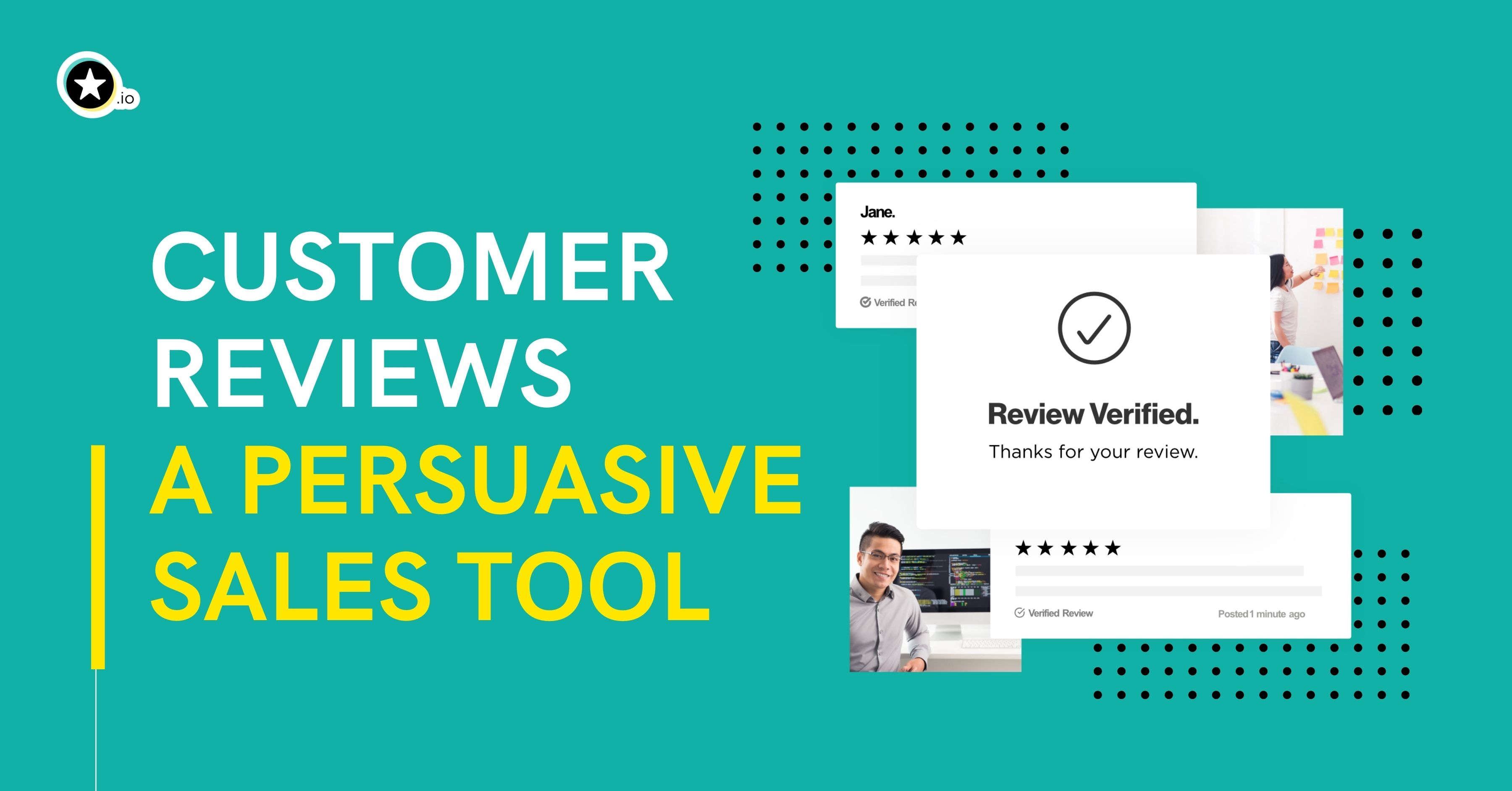 What Consumers Look For In Reviews