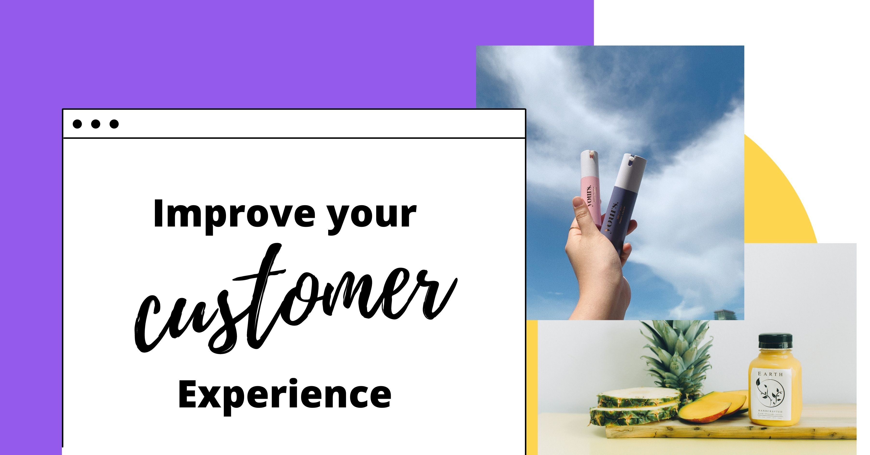What Should You Do to Improve Your Customer Experience