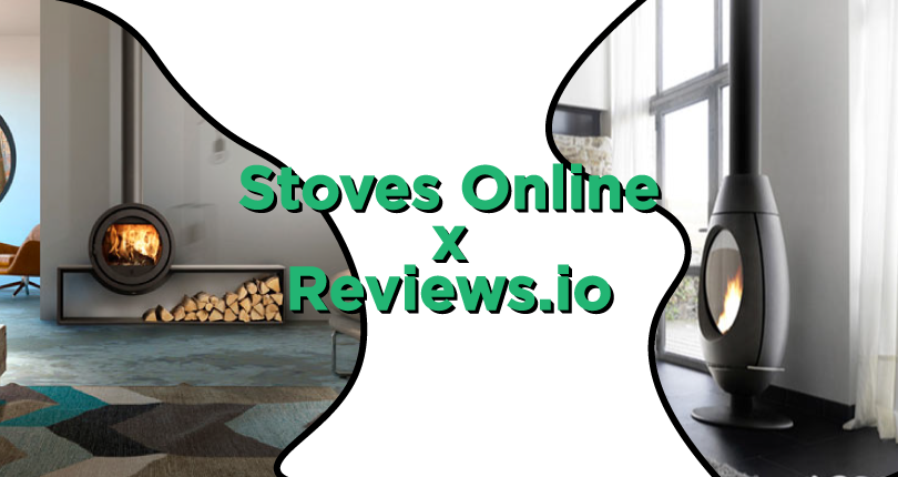 How Stoves Online Keep Improving With Reviews.io