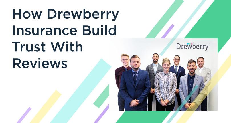 How Drewberry Used Reviews To Build Trust In The Finance Sector