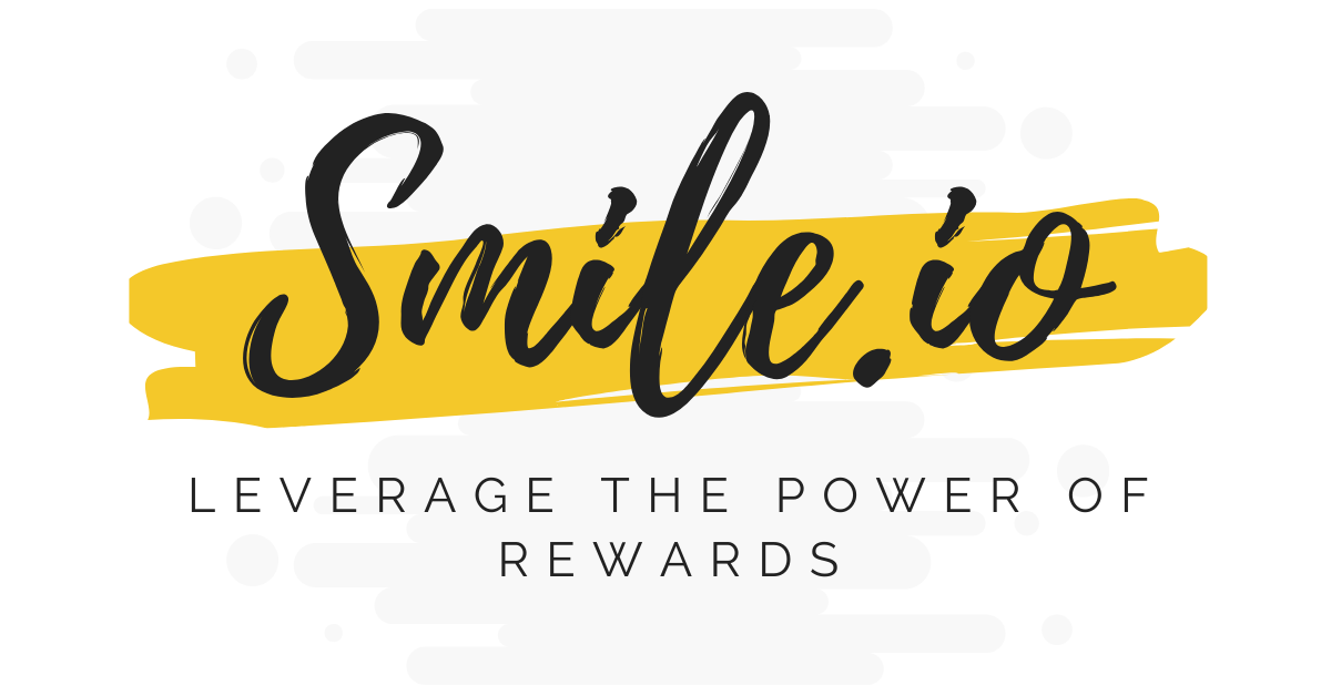 Integrate Smile.io & Leverage The Power of Rewards