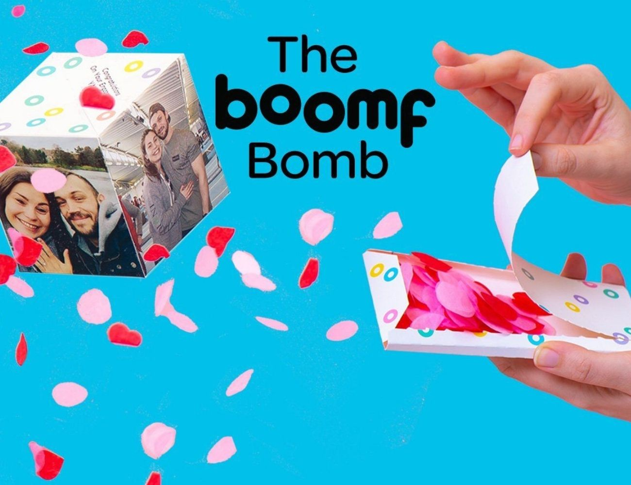 How Boomf Went from Novelty Gift to Shock Value Cards