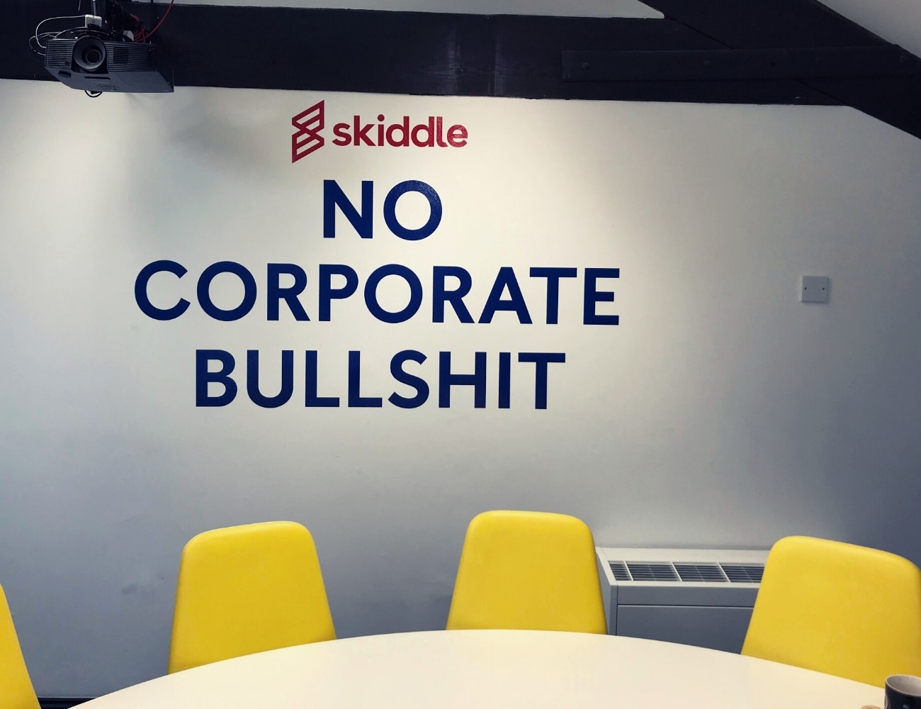 Skiddle Hits10K Reviews and Shares Why Customer Service is #1 for Success