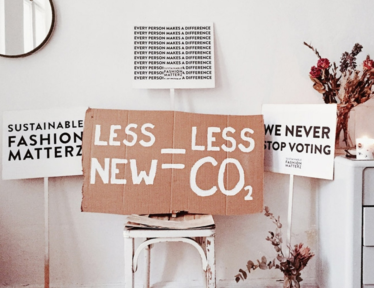 How Being a Sustainable Brand is Good Business
