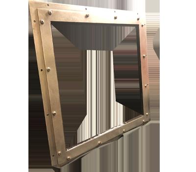 Marine Window Frames