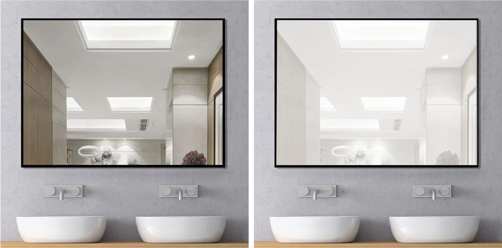 DeMISIT Window Film Comparison