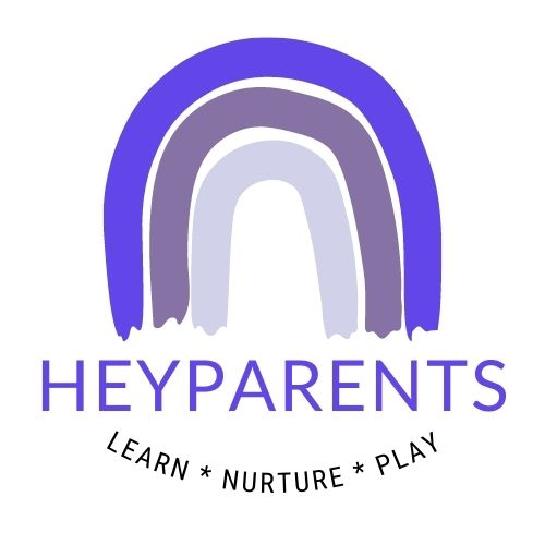 Hey Parents - Curated Books for Curious Parents