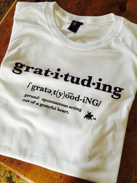 The Power of Practicing Gratitude and the Benefits