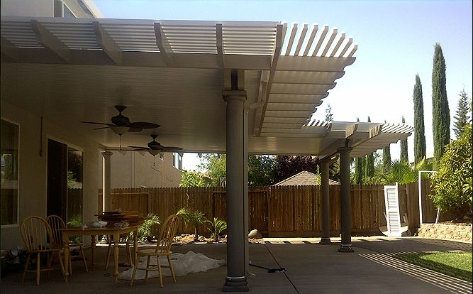 Why are Patio Covers a Good Choice?