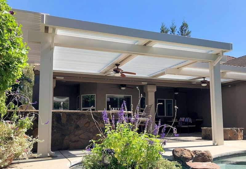 What is the Cost of a Patio Cover?