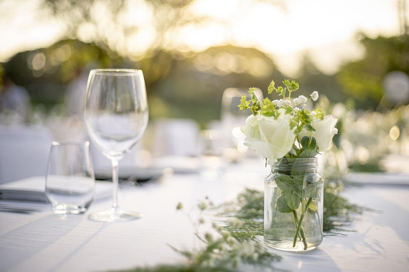 Hochzeit Eventlocation Daniels