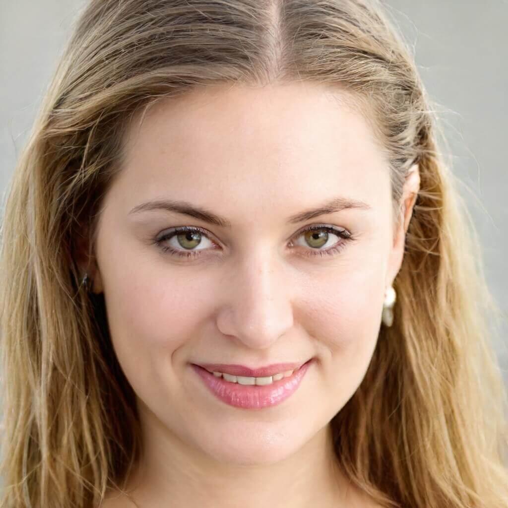 Natalya Shayk