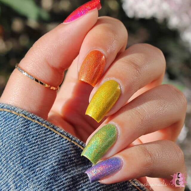 The Best Nail Ideas for Summer 2021