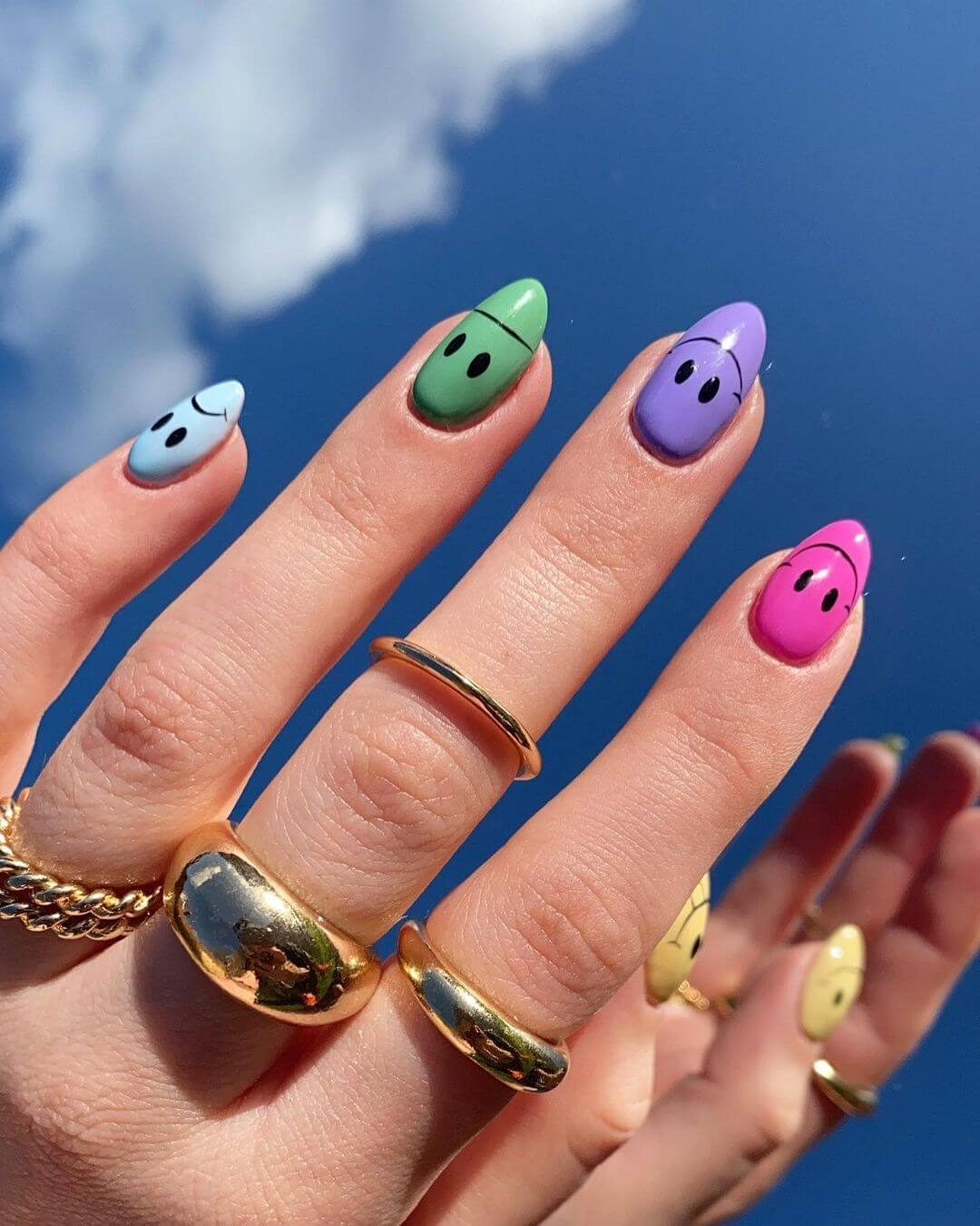 The 2021 Nail Trends You Need to Know