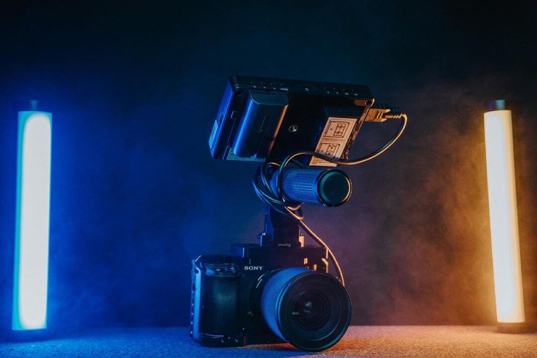 Equipment you need for your livesteam show
