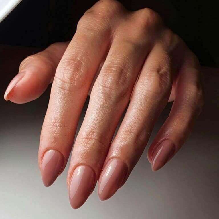 Nude is The Most Popular Shade of 2021