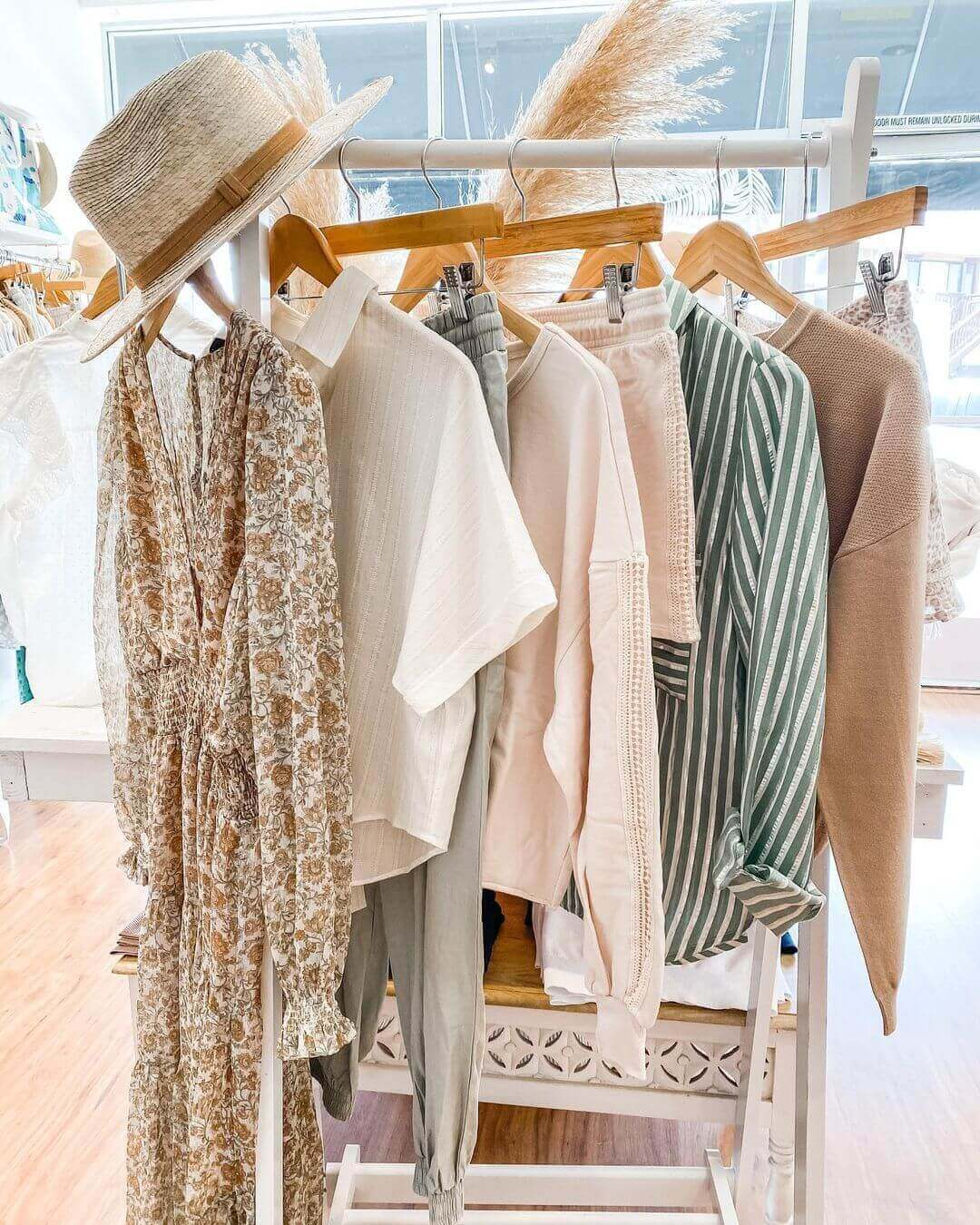 How to transition to quality eco wardrobe