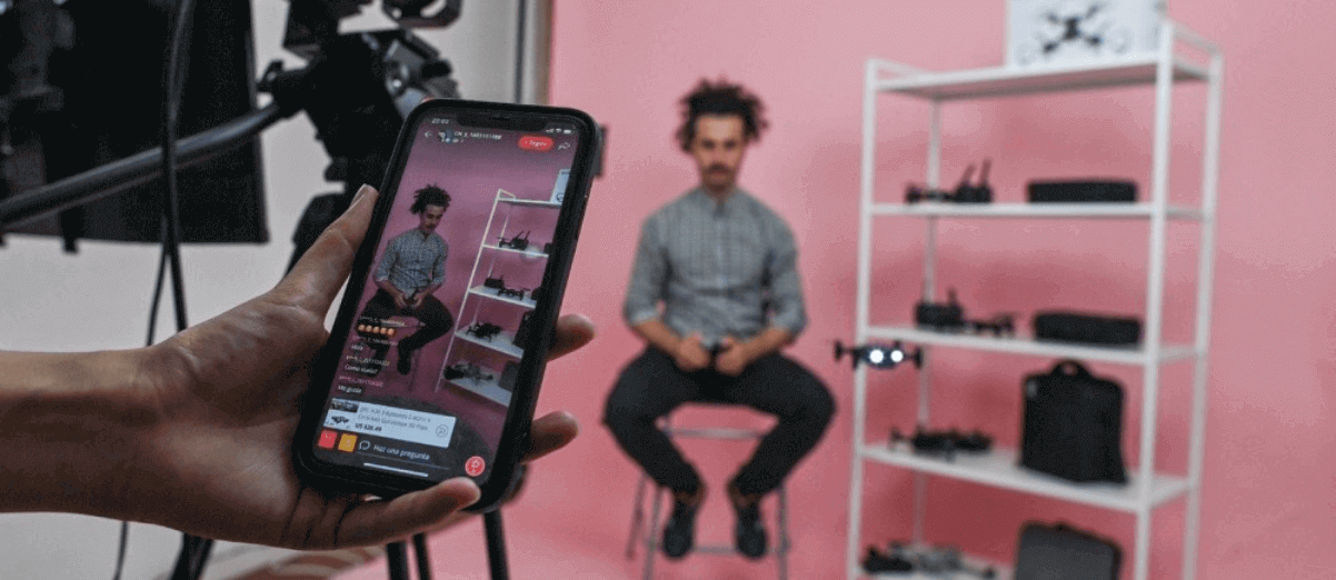 Everything You Need To Know About Livestream Shopping