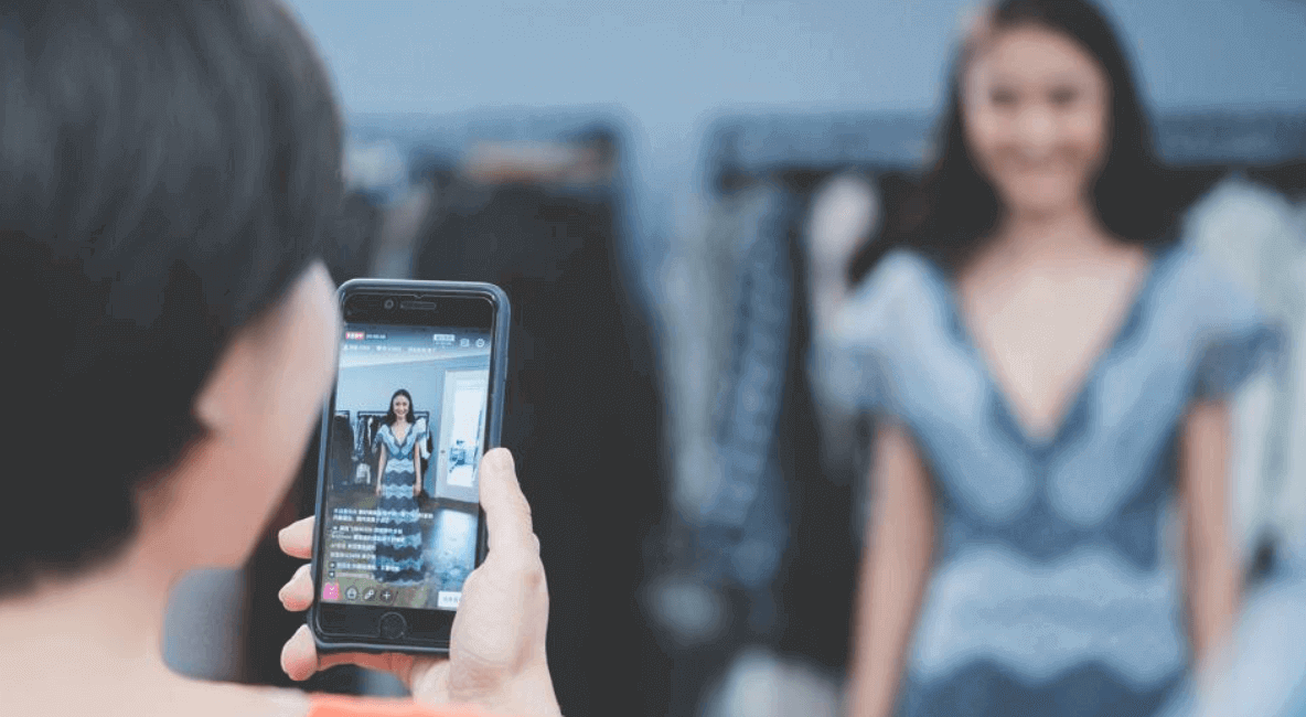 Why Livestream Shopping is Blowing Up?
