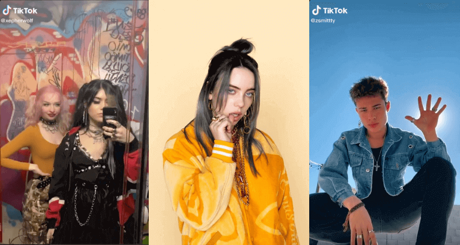 The TikTok Subcultures Defining Fashion Trends