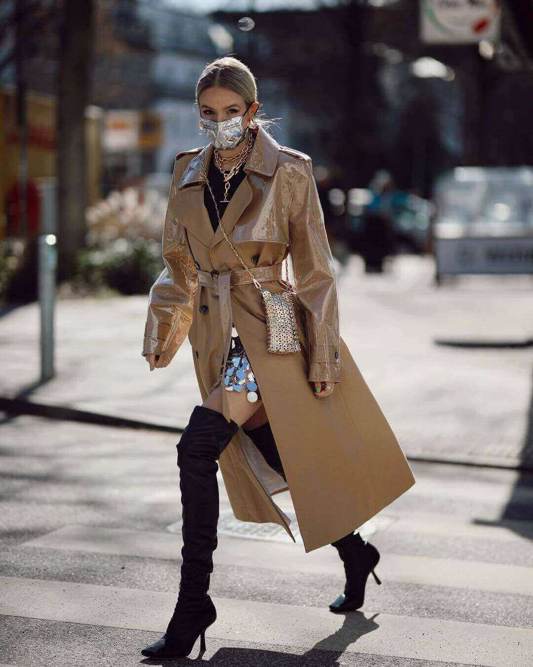 5 London Fashion Week Trends To Wear This Spring