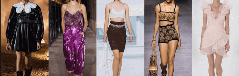 The dress trends you need to know this spring