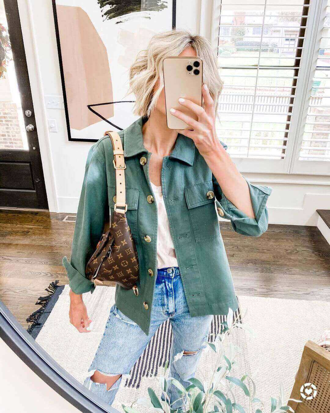 Meet The Must-Have Spring Essential – The Shacket