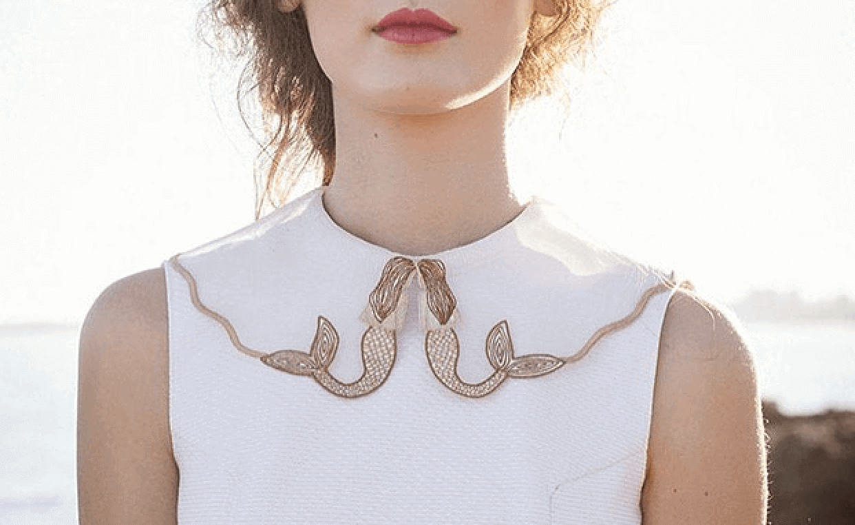 All About Collars