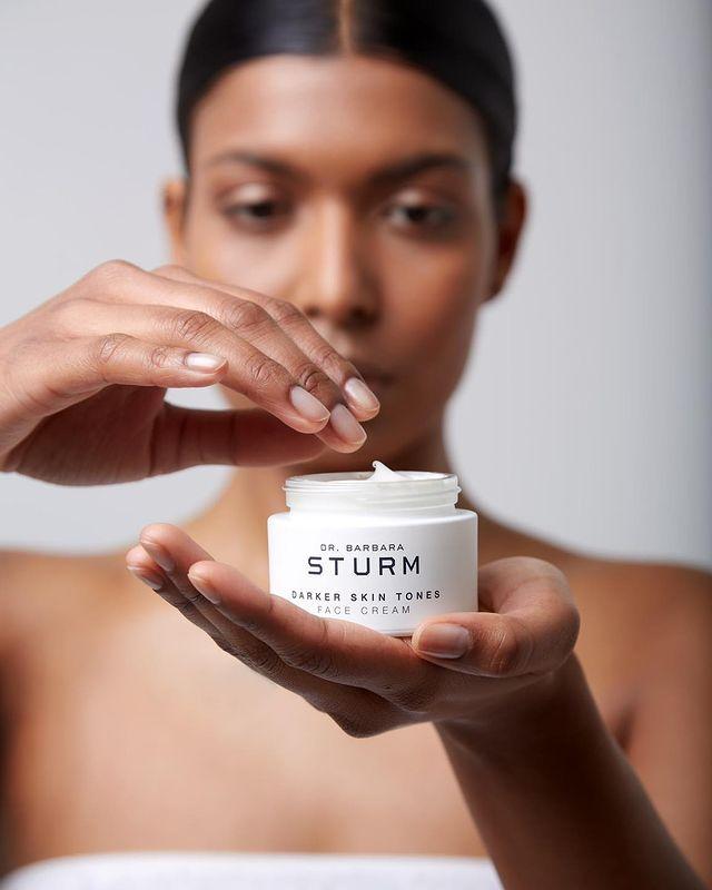 Meet Dr. Barbara Sturm beauty brand