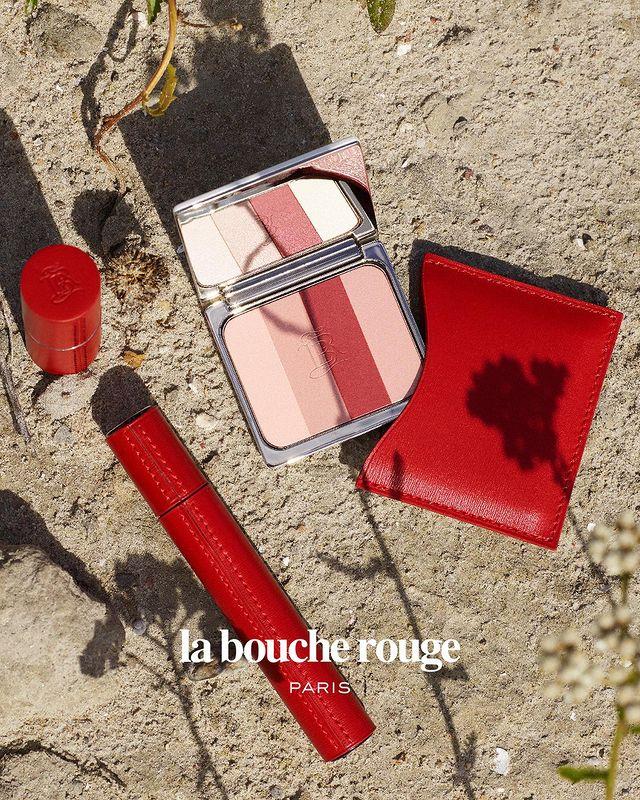 Meet La Bouche Rouge - Clean Beauty.