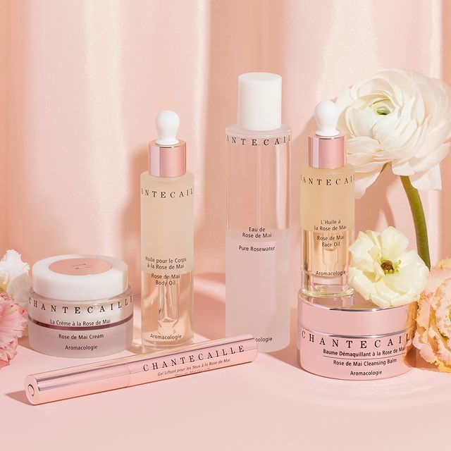 Everything About Chantecaille
