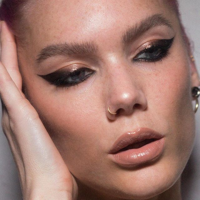 The 7 Makeup Trends to Try in Fall 2021