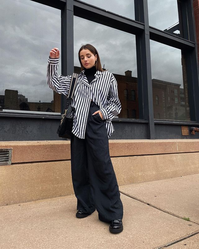 The Fall Trends That All the Coolest Fashionistas Are Wearing on TikTok