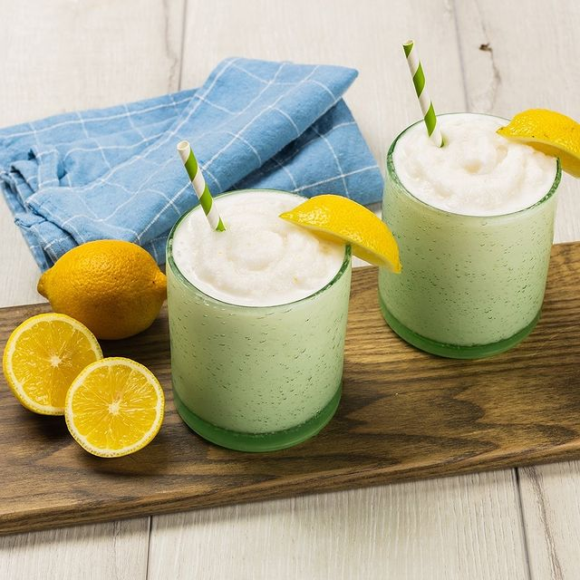 The Whipped Lemonade Drink That Everyone Is Making on TikTok