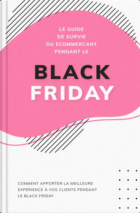 Couverture du livre Black Friday