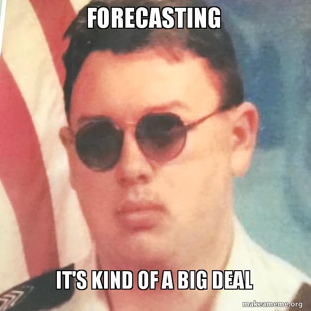 """Résultat de recherche d'images pour """"forecasting meme"""""""