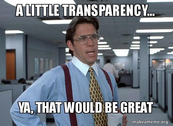 """Résultat de recherche d'images pour """"transparence mêmes""""."""