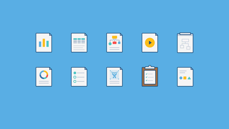Atlassian illustrations 3