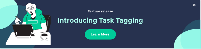 Introducing Task Tagging