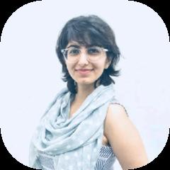 Profile Picture of Srishti