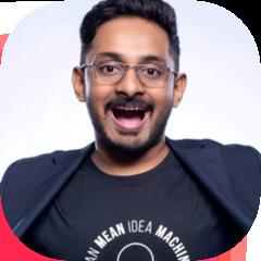 Profile Picture of Prabhu