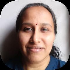 Profile Picture of Sreelakshmi