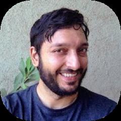 Profile Picture of Sachin