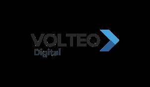 Volteo Digital Logo