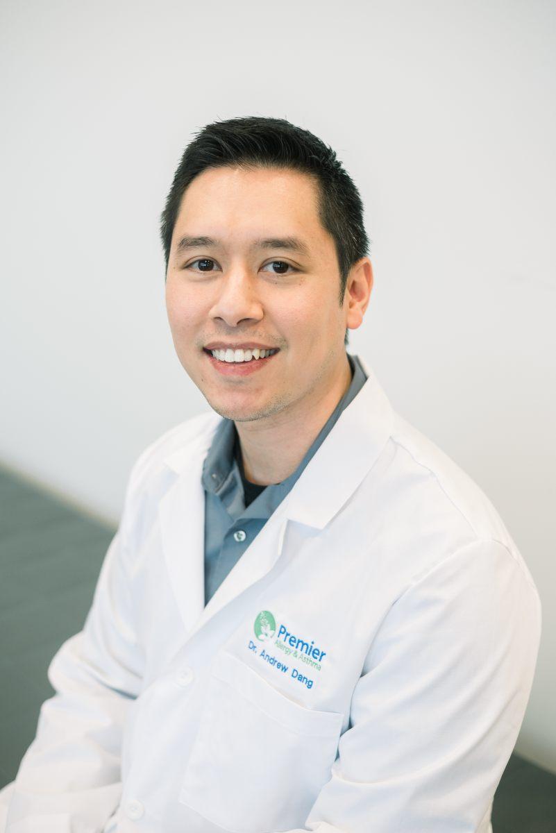 Dr. Andy Dang